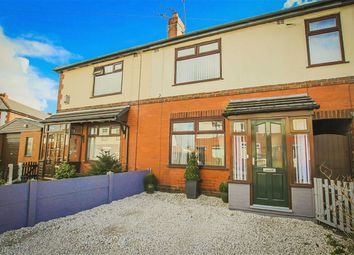 Thumbnail 3 bed terraced house for sale in Heath Gardens, Hindley Green, Wigan