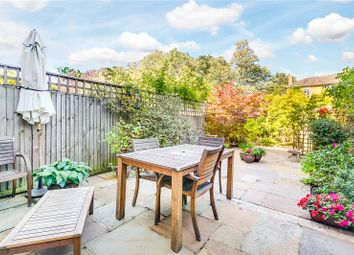 Thumbnail 4 bed terraced house for sale in Chester Close, Queens Ride, London