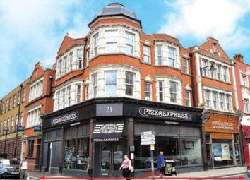 Thumbnail Commercial property for sale in 21/23 York Street & Flats 1-5, 31 Garfield Road, Twickenham