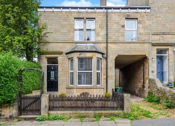 Thumbnail 4 bed end terrace house for sale in Fern Bank, Lancaster, Lancashire
