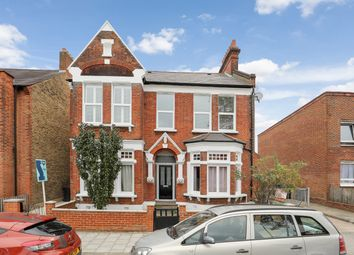 Thumbnail 3 bed flat for sale in Daysbrook Road, London
