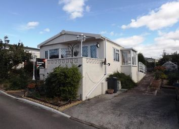 Thumbnail 2 bedroom bungalow for sale in Bell Aire Park Homes, Middleton Road, Heysham, Morecambe