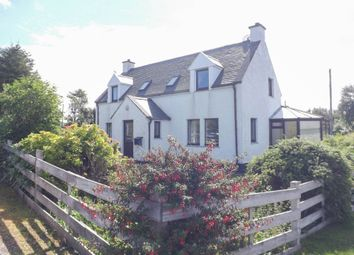 Thumbnail 2 bed detached house for sale in Portree Road, Dunvegan, Isle Of Skye