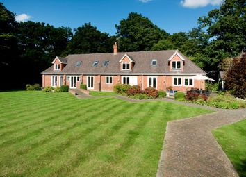 Thumbnail 5 bed detached house for sale in Tonbridge Road, Hildenborough, Tonbridge