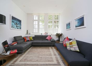 Thumbnail 1 bed flat to rent in The Baynards, Chepstow Place, London