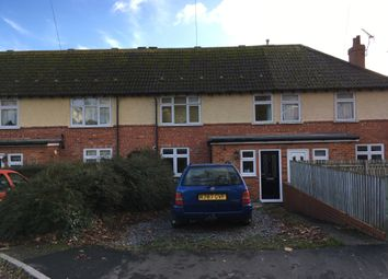 Thumbnail 3 bedroom terraced house to rent in Manstone Avenue, Sidmouth
