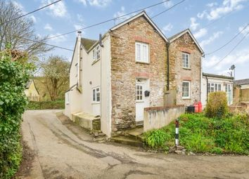 Thumbnail 2 bed semi-detached house for sale in Torpoint, Cornwall