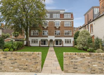 Thumbnail 1 bed flat to rent in Courthope Road, Wimbledon