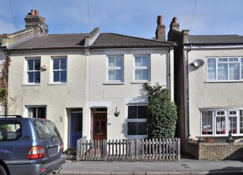 Thumbnail 3 bed end terrace house for sale in Edward Road, Chislehurst, Kent