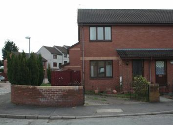 Thumbnail 2 bed semi-detached house to rent in Keilarsbrae, Sauchie, Alloa
