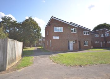 Thumbnail 3 bed end terrace house to rent in Fleming Close, Arborfield, Reading