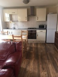 Thumbnail 3 bed flat to rent in Greystoke Park Terrace, London