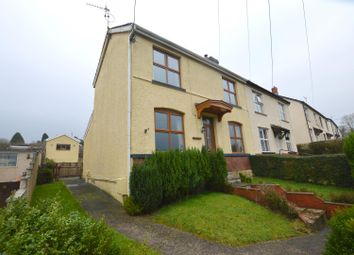 Thumbnail 4 bed semi-detached house for sale in Heol Capel Ifan, Pontyberem, Llanelli
