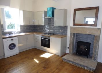 Thumbnail 1 bed end terrace house to rent in North Edge, Denholme Gate Road, Hipperholme, Halifax
