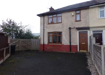 Thumbnail 3 bed property to rent in Slade Street, Preston