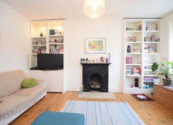 Thumbnail 1 bedroom flat to rent in Richborne Terrace, London