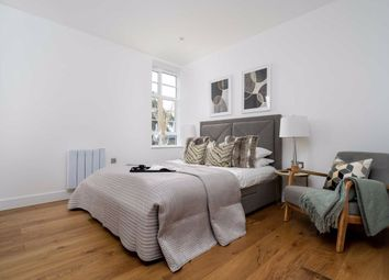 Thumbnail 1 bed flat for sale in Lemna Road, London