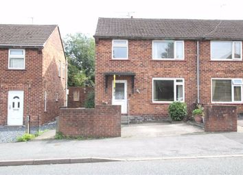3 bed semi-detached house for sale in Maes Afon, Flint, Flintshire CH6