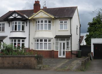 Thumbnail 3 bed semi-detached house for sale in High Street, Wollaston, Stourbridge