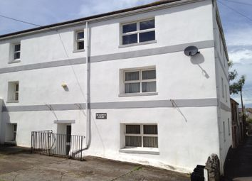 Thumbnail 3 bed flat to rent in Compton Place, Torquay