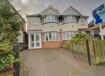 Thumbnail 3 bed semi-detached house for sale in Camford Grove, Kings Heath, Birmingham