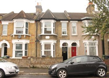 Thumbnail 1 bed flat to rent in Wellington Road, Walthamstow, London