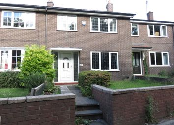 Thumbnail 3 bed mews house to rent in Abbey Road, Macclesfield