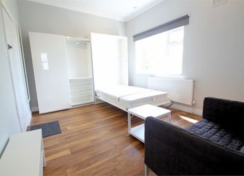 Thumbnail Studio to rent in Roxeth Hill, Harrow, Middlesex