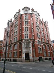 Thumbnail 2 bed flat to rent in Velvet House, Sackville St