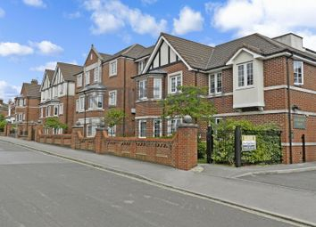 Thumbnail 1 bed flat for sale in Faregrove Court, Fareham