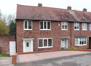 Thumbnail 3 bed terraced house for sale in Ryder Street, Wordsley, Stourbridge