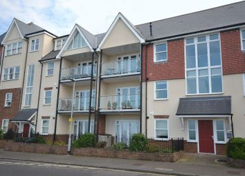 Thumbnail 2 bed flat to rent in Hampton Heights, Western Esplande, Herne Bay, Kent