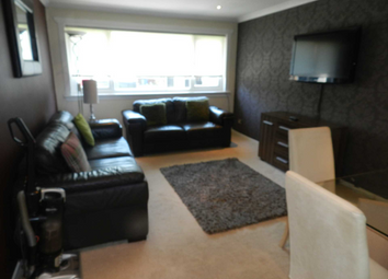 Thumbnail 1 bed flat to rent in Farrel Place, Ayr