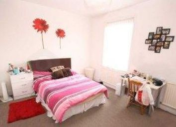 Thumbnail 4 bed terraced house to rent in Moseley Road, Manchester, Greater Manchester