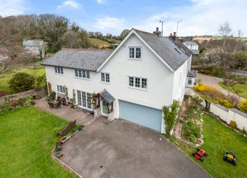Thumbnail 6 bed semi-detached house for sale in Yealmbridge, Yealmpton, Plymouth