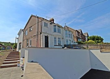 Thumbnail 5 bed terraced house to rent in New Park Terrace, Treforest
