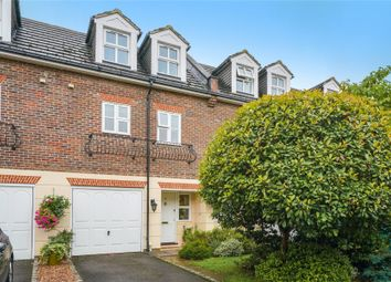 4 bed terraced house for sale in Sandown Gate, Esher, Surrey KT10