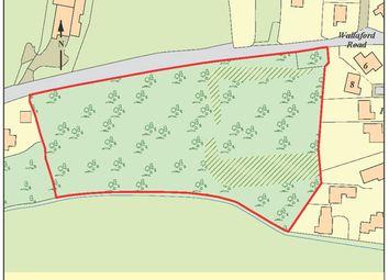 Thumbnail Land for sale in Land Adjacent Fullaford Park, Buckfastleigh, Devon