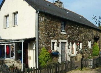 Thumbnail 4 bed farmhouse for sale in Guilliers, Morbihan, 56490, France