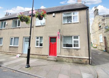 Thumbnail 2 bed cottage for sale in Main Street, Barwick In Elmet, Leeds