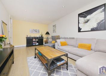 Thumbnail 1 bedroom flat to rent in Heathdene, Chase Side, London