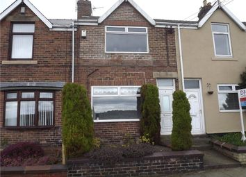 Thumbnail 2 bed terraced house to rent in Waltons Terrace, New Brancepeth, Durham