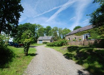Thumbnail 3 bed country house for sale in Babel, Near Llandovery, Carmarthenshire