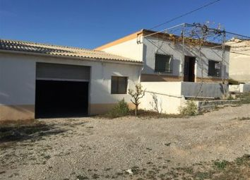 Thumbnail Land for sale in Palomares, Almeria, Spain