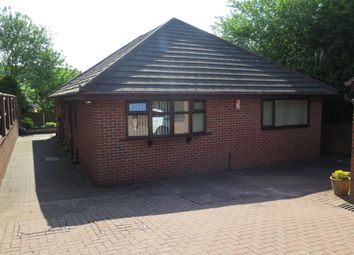 Thumbnail 2 bed detached bungalow for sale in Acorn Rise, Lightwood Road, Stoke-On-Trent