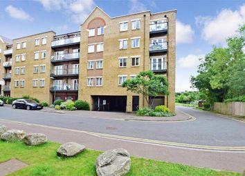 Thumbnail 2 bed flat for sale in Black Eagle Drive, Northfleet, Gravesend, Kent