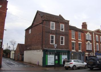 Thumbnail Retail premises for sale in Load Street, Bewdley