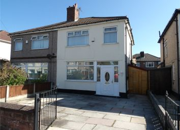 3 bed semi-detached house for sale in Eaton Close, West Derby, Liverpool L12
