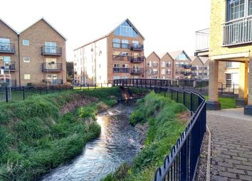 Thumbnail 1 bed maisonette for sale in Esparto Way, South Darenth, Dartford