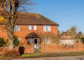 Thumbnail 3 bed flat for sale in Kings Road, Cranleigh